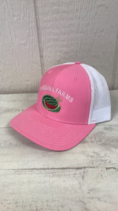 Wiggins Farms Pink Cap