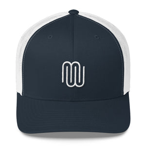 Modern Workweek Trucker Cap