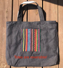 Load image into Gallery viewer, reHeat: Tote Bag