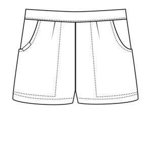 Medium Slim (9cm inseam)
