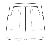 Load image into Gallery viewer, Small Slim (15cm inseam)