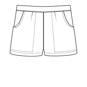 Shorts: Small Slim