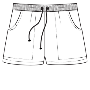 Shorts: XL Regular