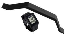 SIGMA WRISTWATCH AND EQUILOG VETCHECK HEART RATE MONITOR