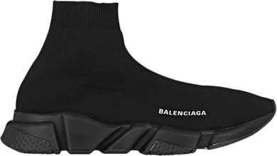 Balenciaga Speed 2.0 Sneaker 'Black'