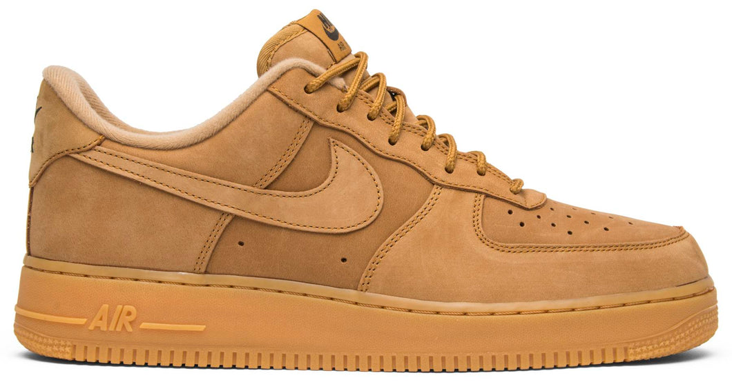Air Force 1 Low 'Flax'