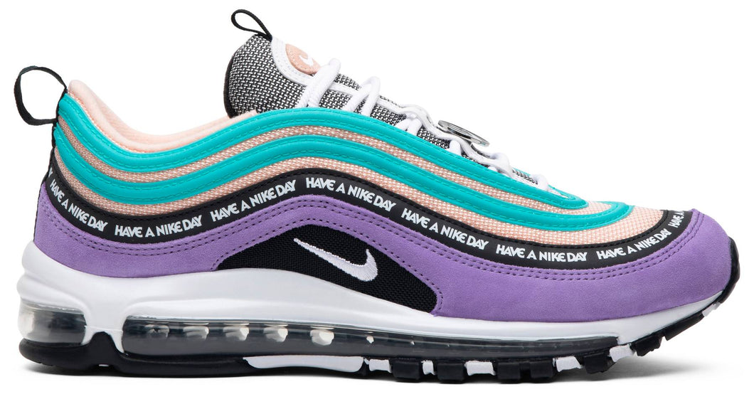 AIR MAX 97 'have a nike day'