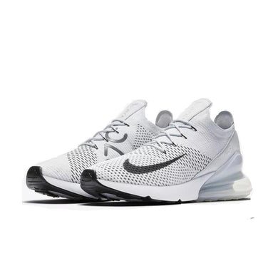 Air Max 270 Flyknit 'White'