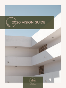 2020 Vision Goal Guide