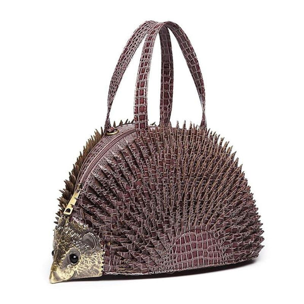 Hedgehog Bag - Flip Flop Labs