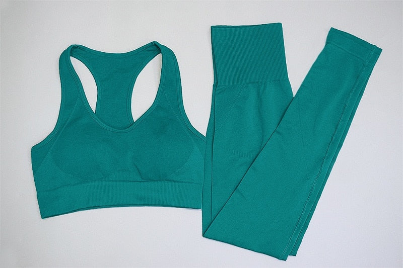 Breathable Fitness Set - Flip Flop Labs