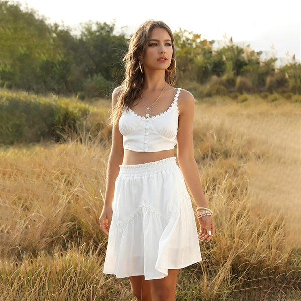 Pretty Girl Boho Set - Flip Flop Labs