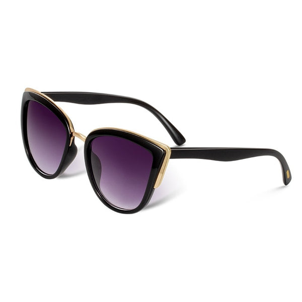 Cat Eyes Sunglasses - Flip Flop Labs