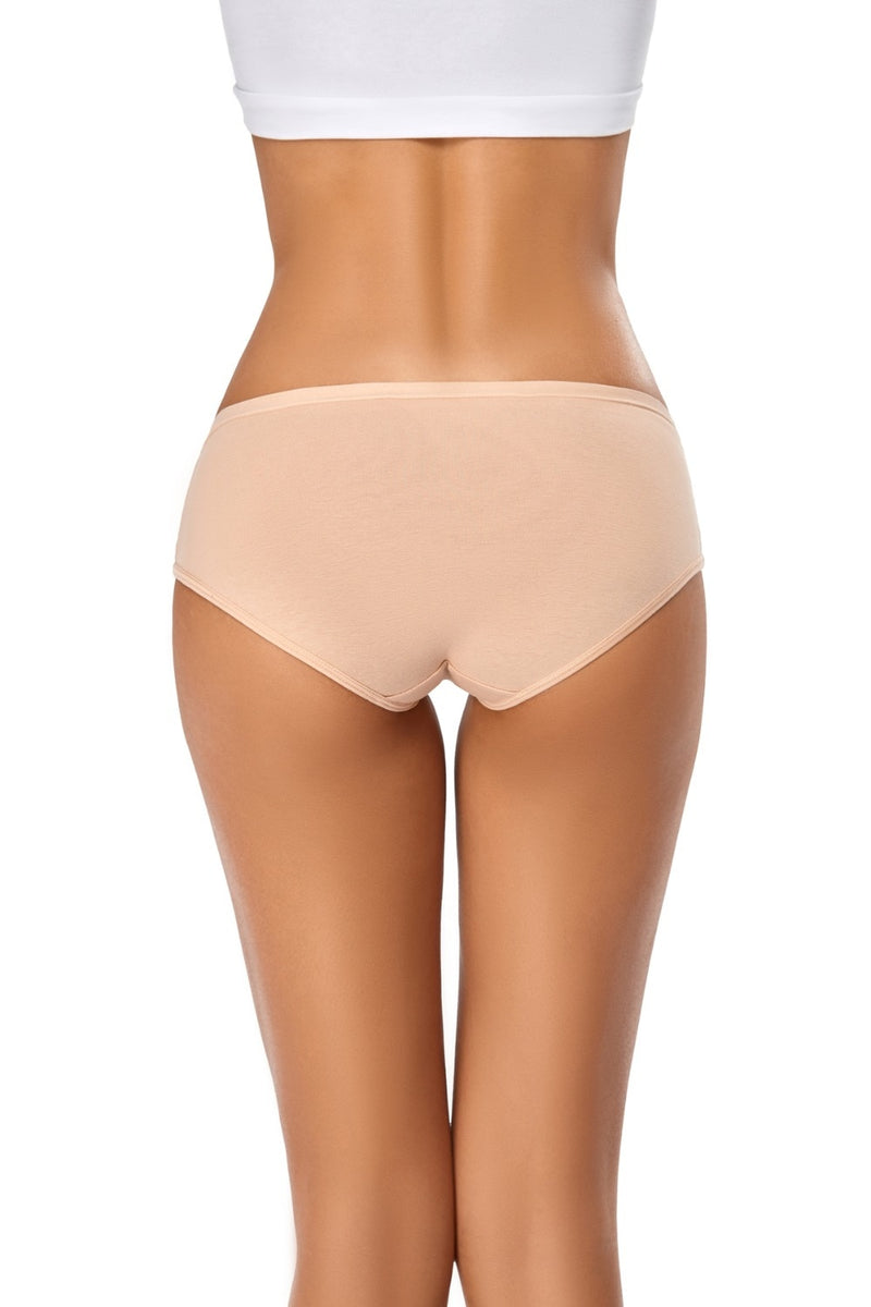 Comfy Breathable Cotton Panties - Flip Flop Labs