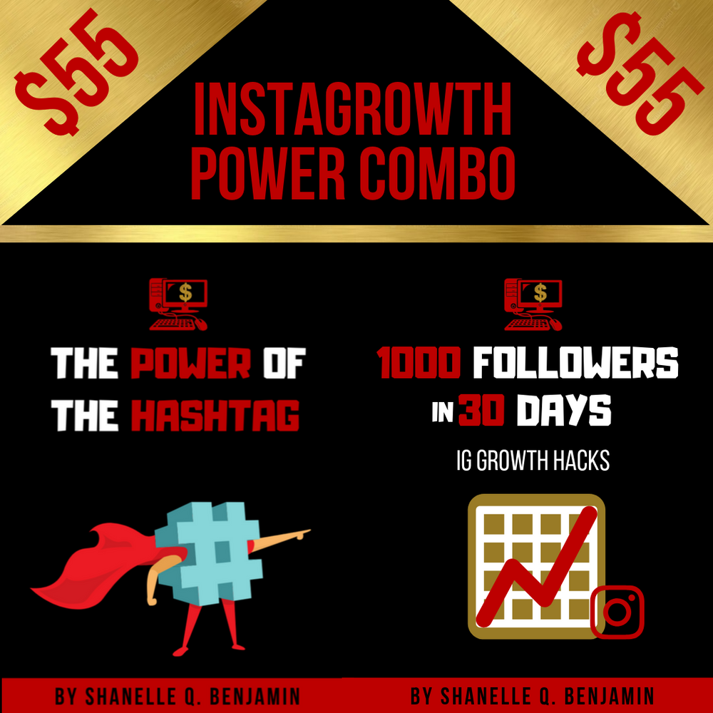 INSTA GROWTH POWER COMBO