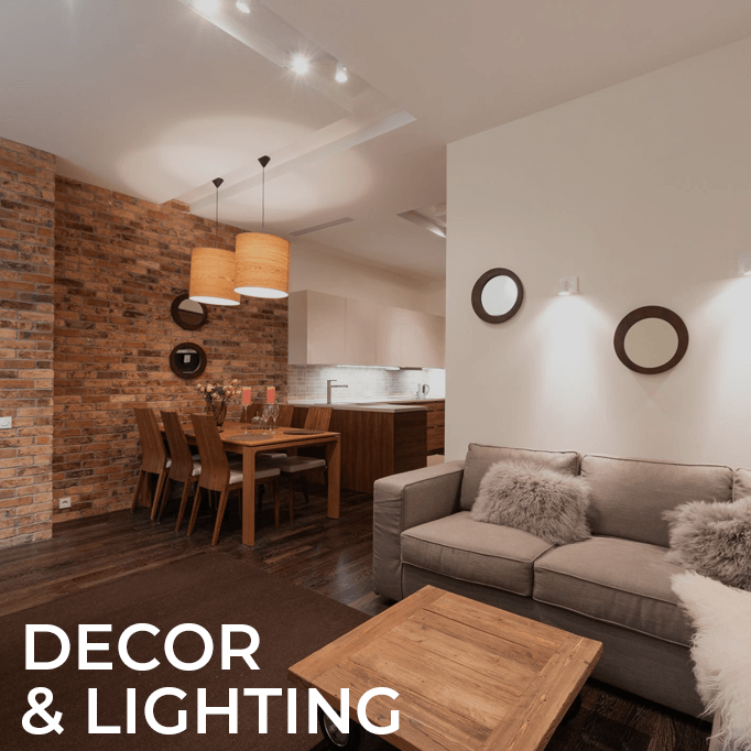 Decor & Lighting