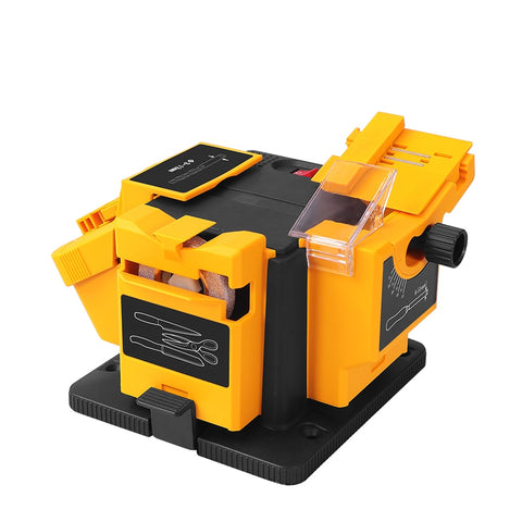 Multifunctional Tool Sharpener by Simpler-Days.com
