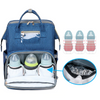 BabyStation™ ALL-IN-ONE Diaper Bag