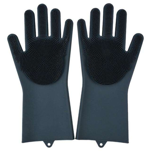 Clean all your kitchenware dishes windows bathrooms and pets or anything you can think of with Easy-Wash Gloves by Simpler-Days.com.