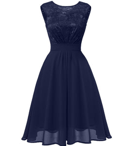 Lace-Embroidery-Sleeveless-Dinner-Dress