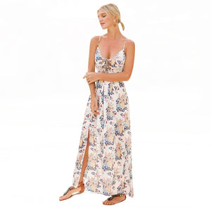 Strapless-Halter-Floral-Printed-Sexy-Maxi-Dress