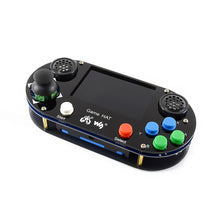 Load image into Gallery viewer, 3.5 inch IPS screen Raspberry Pi game console handheld game player expansion board Compatible with Raspberry Pi A+/B+/2B/3B/3B+