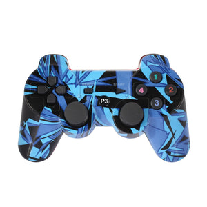 High Performance Game Playing PC Wireless Game Controller Game Controller Wireless Rechargable Game Console Joypad Joystick