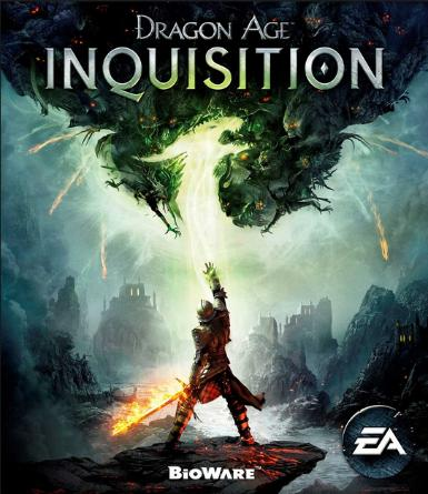 Dragon Age 3: Inquisition ENG
