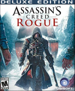 Assassin's Creed: Rogue (Deluxe Edition)