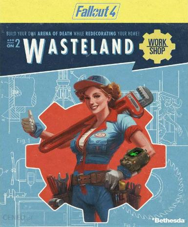 Fallout 4 - Wasteland Workshop (DLC)