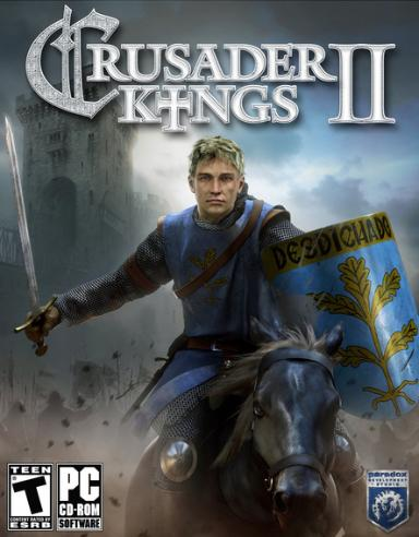 Crusader Kings II (Collection)