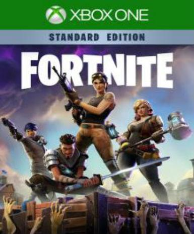 Fortnite (Standard Edition) - Xbox One