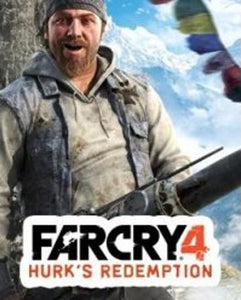 Far Cry 4 - Hurku2019s Redemption (DLC)