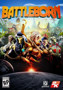 Battleborn (incl. Firstborn Pack DLC)