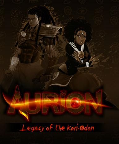 Aurion: Legacy of the Kori-Odan