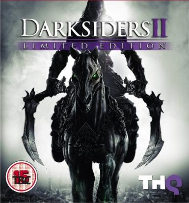 Darksiders 2 (Limited Edition)