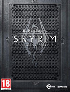 The Elder Scrolls V: Skyrim (Legendary Edition)