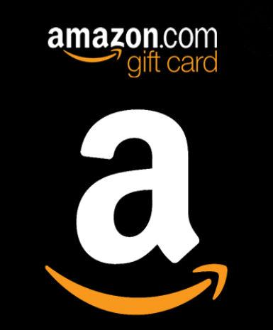 Amazon u20ac10 Gift Card (France)