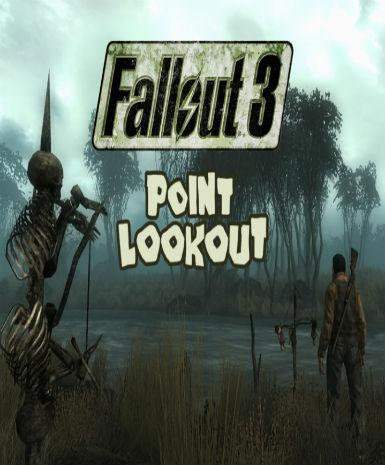 Fallout 3 - Point Lookout (DLC)