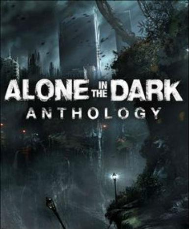 Alone in the Dark - Anthology