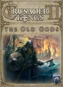 Crusader Kings II - The Old Gods (DLC)