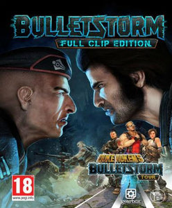 Bulletstorm: Full Clip Edition Duke Nukem Bundle