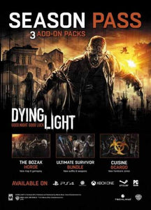 Dying Light - Season Pass (DLC)