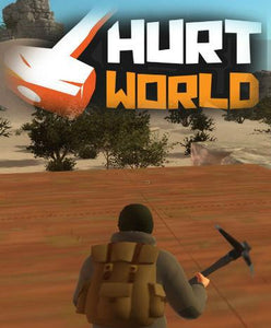 Hurtworld (Incl. Early Access)
