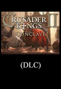 Crusader Kings II - Conclave (DLC)