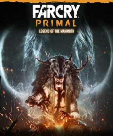 Far Cry Primal - Legend of the Mammoth (DLC)