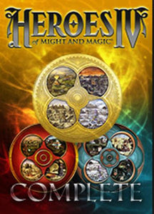 Heroes of Might & Magic IV (Complete Edition)