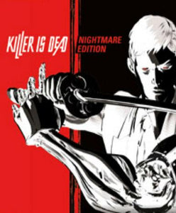 Killer is Dead (Nightmare Edition)