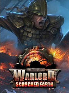 Iron Grip: Warlord (incl. Scorched Earth DLC)