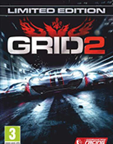 Grid 2 (Limited Edition)